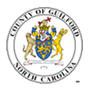 Logo for Guilford County