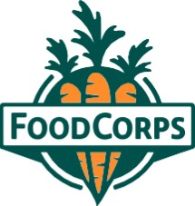 Cover photo for FoodCorps Members Wanted! Connect kids to healthy foods in school!