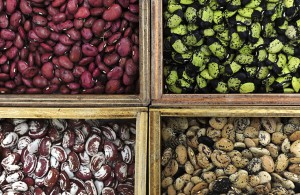 Cover photo for Heirloom Vegetables and Seeds