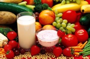 foods containing natural sugar
