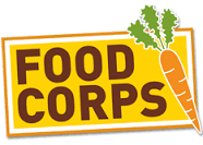 Cover photo for FoodCorps Recruitment Is Underway