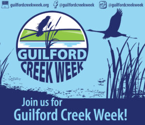 Cover photo for Guilford Creek Week!