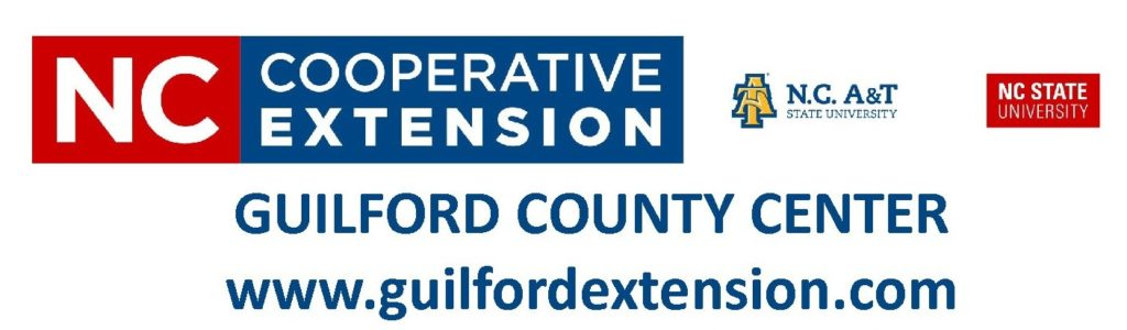 N.C. Cooperative Extension - Guilford County Center