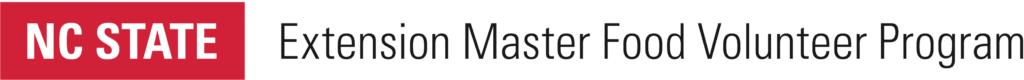 Extension Master Food Volunteer Program banner image