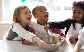 Cover photo for FREE Saturday Fun Cooking Camp