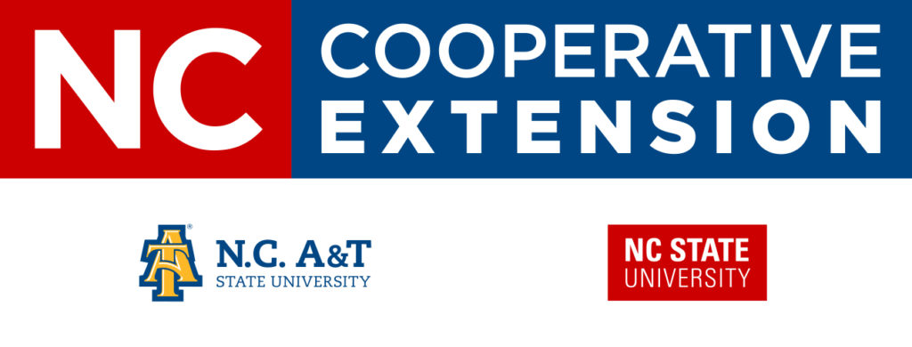 N.C. Cooperative Extension logo image