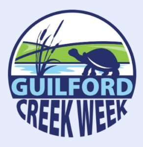 Cover photo for Guilford Creek Week