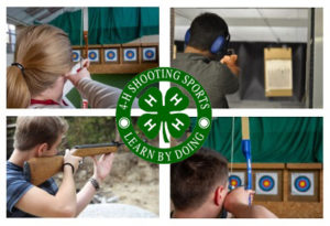 Cover photo for Shooting Sports Club Interest Meeting