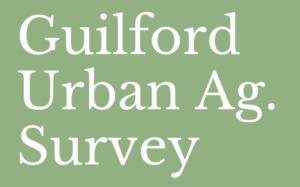 ag survey