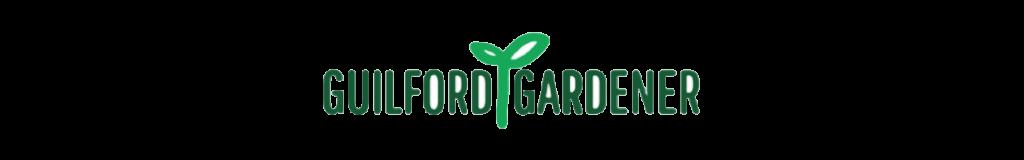guilford gardener logo