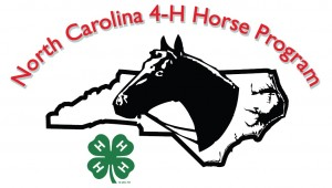 NC 4-H Horse Program
