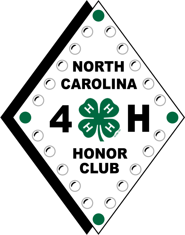 Honor club logo