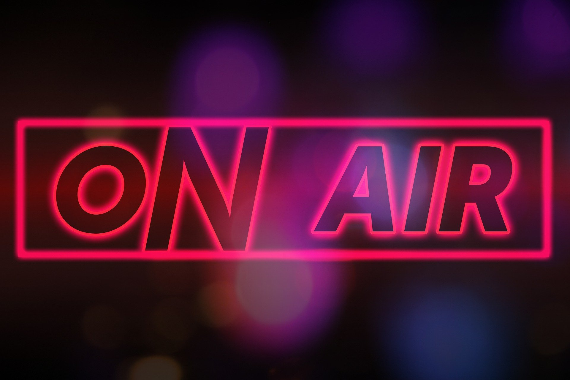 on air graphic