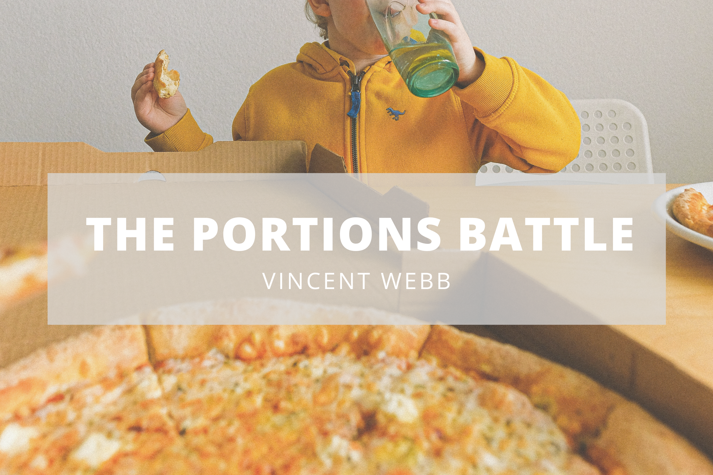 The Portions Battle