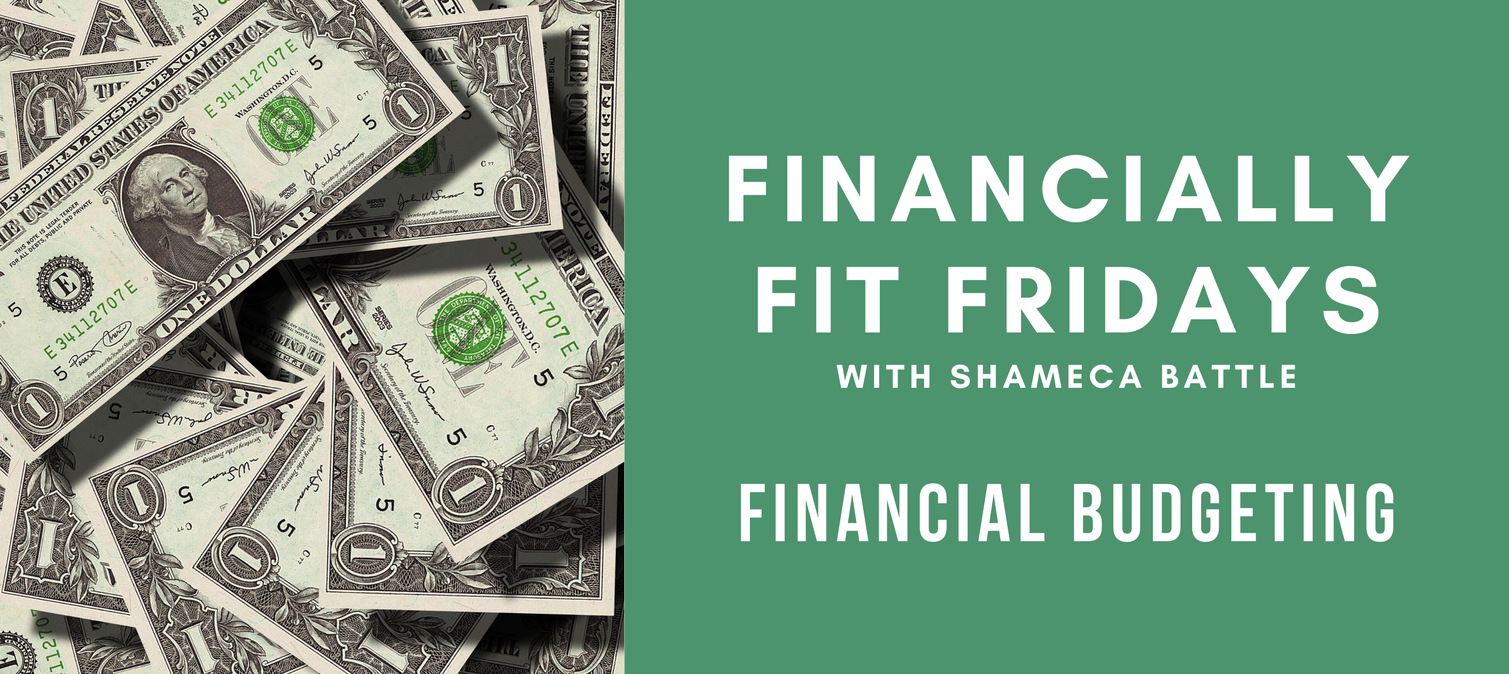 Financial Fit Friday