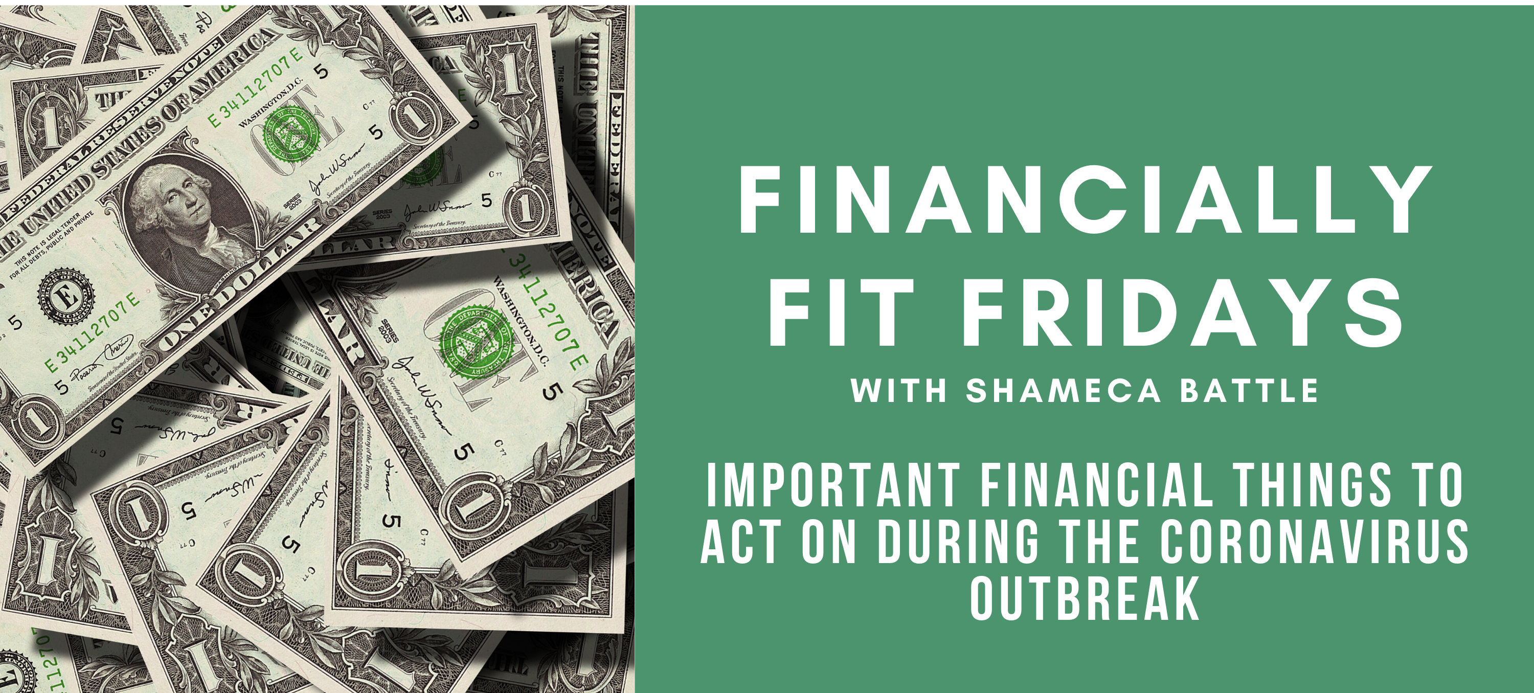 Financially Fit Fridays