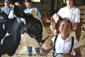 Cover photo for Youth Livestock Resources