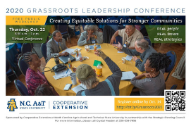Grassroots Conference