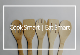 Cover photo for Cook Smart, Eat Smart - Lunch and Learn Series