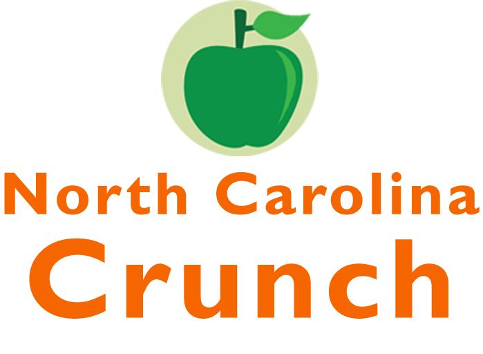 nc crunch logo