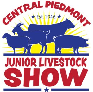 Cover photo for Central Piedmont Junior Livestock Show Entries Are Open