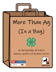 ag in a bag logo