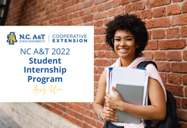 Cover photo for 2022 Student Internship Program - Apply Now